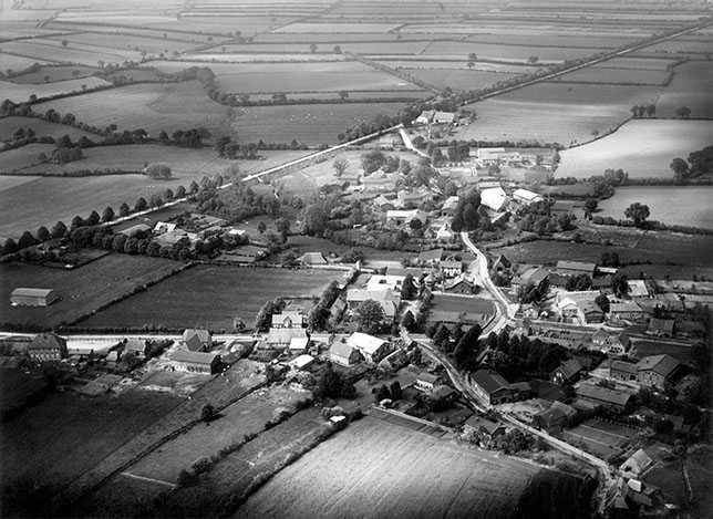 Gross Niendorf 1930
